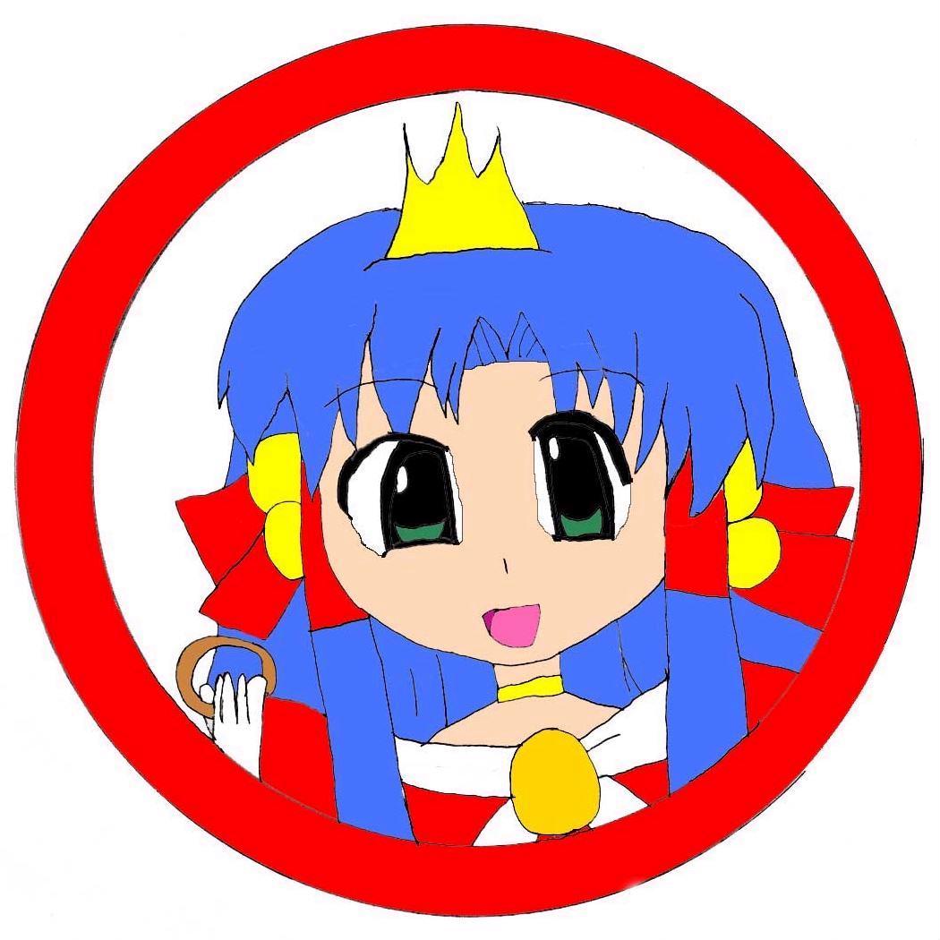 参考するCGは、『ウメボシ姫(梢似)』です。